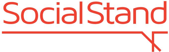 Digital & Social Media Agency HK, China & Global Market } Social-Stand