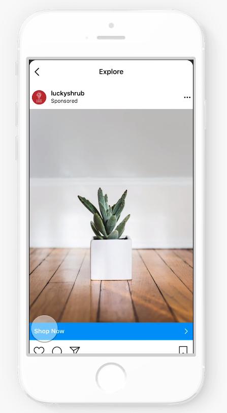 , Bringing Ads to Explore, Instagram's Discovery Destination