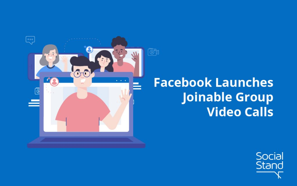 Messenger Rooms, Facebook Launches Joinable Group Video Calls