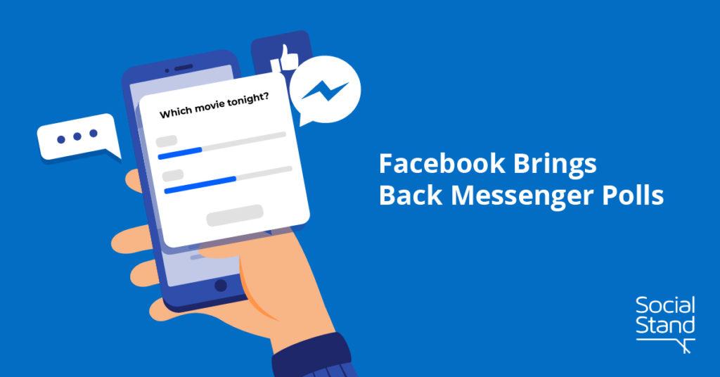 Messenger Polls