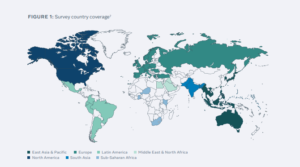 , Global State of Small Business Report from Facebook