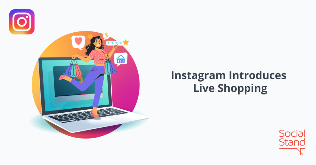 Instagram Introduces Live Shopping