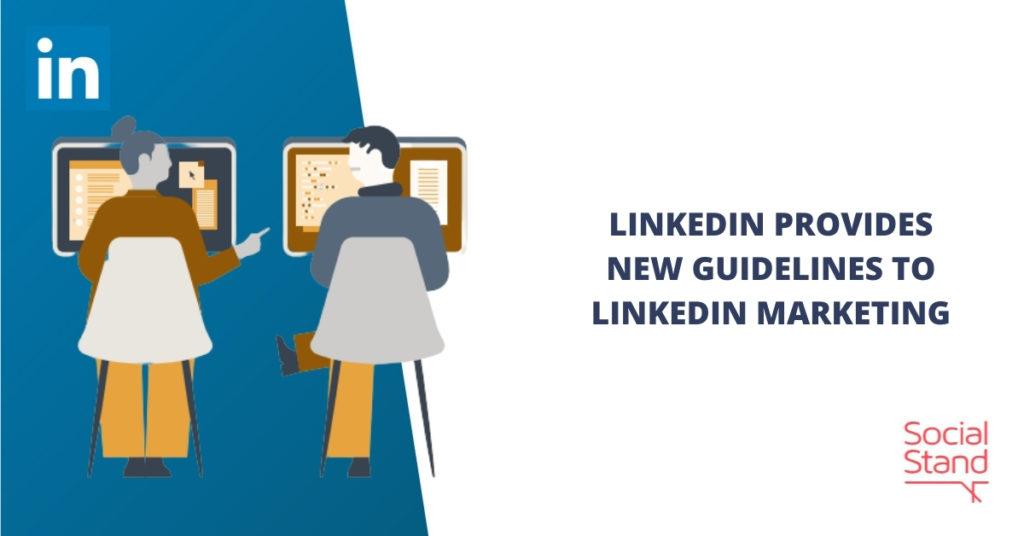 LinkedIn Provides New Guides to LinkedIn Marketing