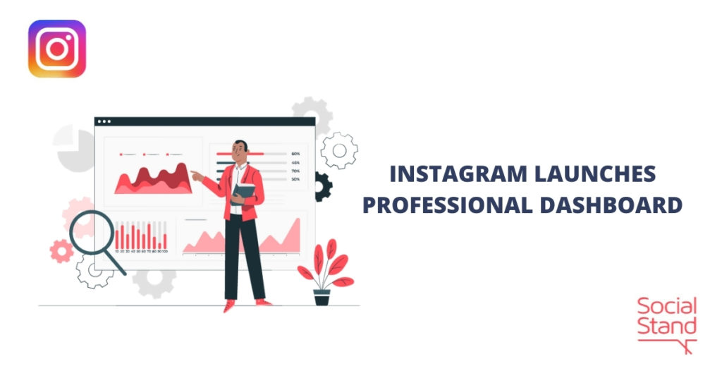 Instagram Launches Professional Dashboard