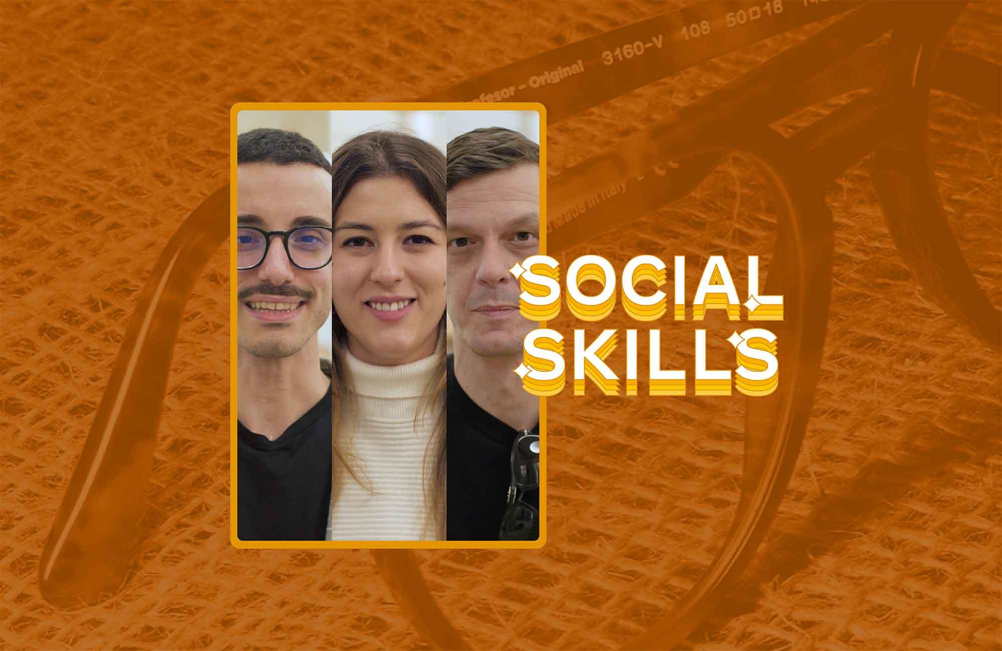 "Facebook Social Skills Video Series Part 4 – ""Audience Engagement"""