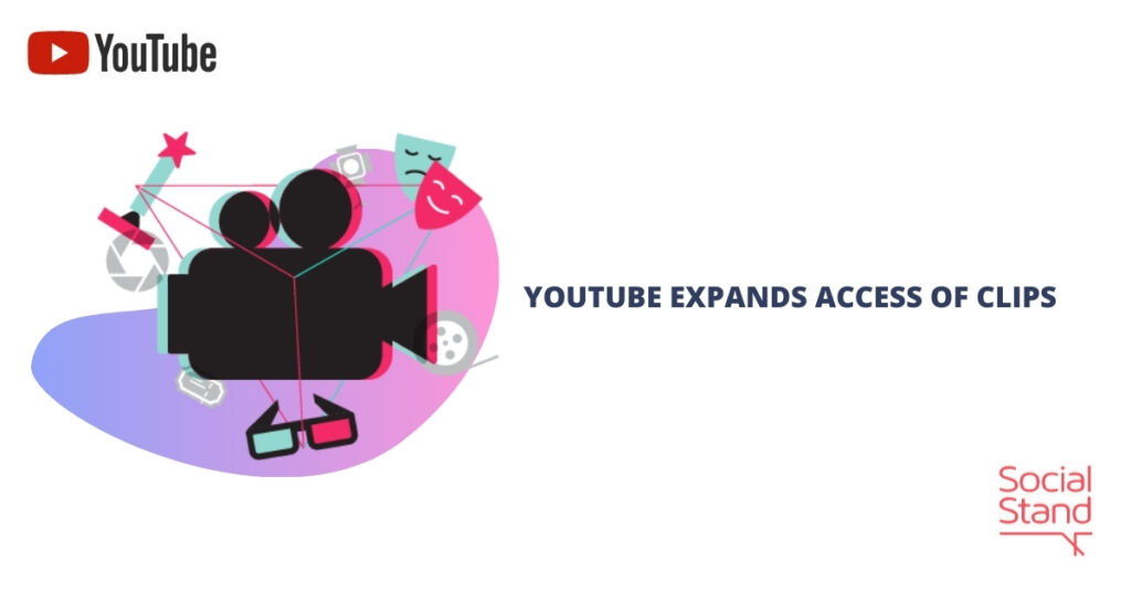 YouTube Expands Access of Clips