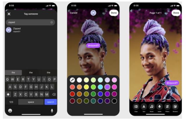 Pinterest Launches Idea Pins